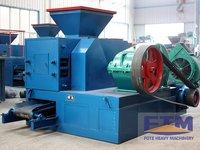 Charcoal Briquette Press Machine