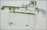 Fully Automatic Vertical Type Sticker Labelling Machine