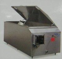 Milk Cooling Tanks (Ice Bank Type)
