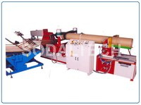 Fibre Drum Machinery