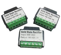 Solid State Rectifiers/Brake Rectifiers