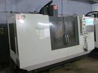 Gantry Type Cnc Milling Machine