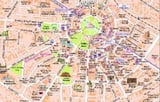 Connaught Place Map