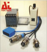 Photo Electric Sensor