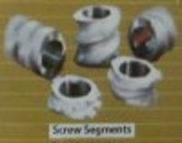 Screw Segments