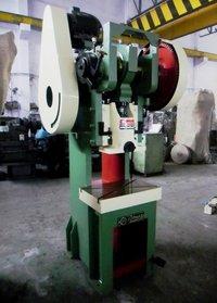 30 Ton Steel Body Presses