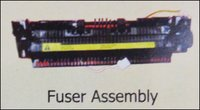 Fuser Assembly