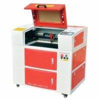 Laser Cutting Engraving Machine in Beijing