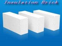 Lightweight Insulation Bricks