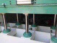 Plywood Hydraulic Hot Press