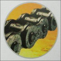 Renold Stainless Steel Roller Chain