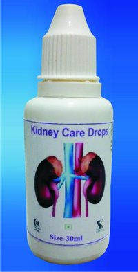 Nephron Plus Kidney Care Drops
