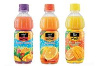 Minute Maid Pulpy Fruit Juice With Pulp Dried Cayenne Pepper