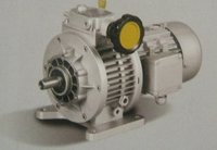 Variable Speed Driver (Mb Series)