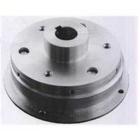 Electromagnetic Flange Mounted Clutch