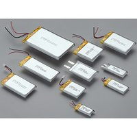 Prismatic Lithium Batteries