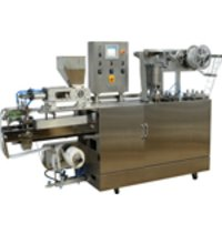 Blister Packing Machine (Models: HFFS 50 and HFFS 100)
