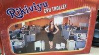 Cpu Trolley