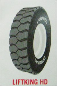 Commercial Vehicle Tyres (Lift king HD)