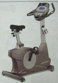 CU Upright Bike