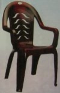 Attractive Plastic Chair (Companion)