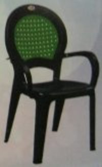 Durable Plastic Chair (Vennlig DLX)