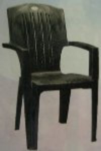 Modern Plastic Chair (Executive 01)