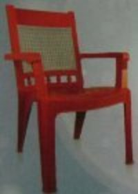 Plastic Executive Chair (Deluxe)
