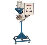 Jockey Extruder For Hdpe Pipes Plant