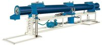 Tank For Hdpe Pipe Plant (Extruder)