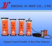 Digital X Ray Flaw Detector