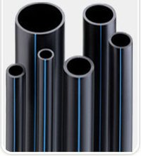 Hdpe Reprocess Granules For Pipes