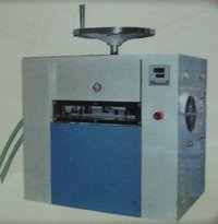 Pvc Card Fusing Machine