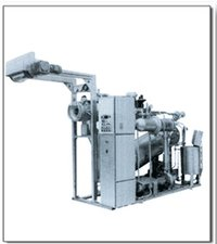 Long Tube Jet Dyeing Machine