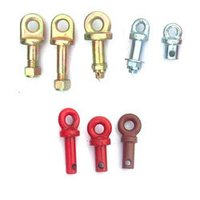 Tractor Lower Link Chain Side Pins