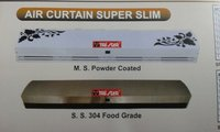 Air Curtain (Super Slim)