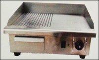 Griller / Griddle Plate