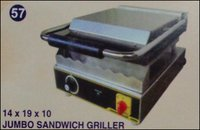Jumbo Sandwich Griller