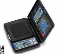 Pocket Balance (Cm)