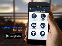 Crebit Wallet