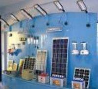 Led Lighting Automation System