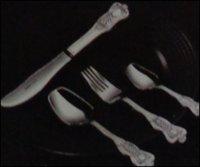 Duke Cutlery Set