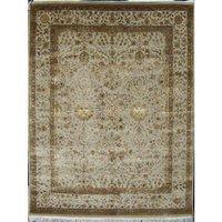 Bamboo Silk Carpets