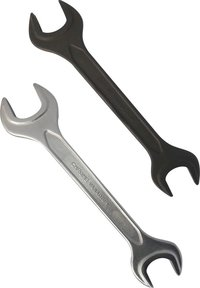 Double Open End Spanner (DIN - 894)
