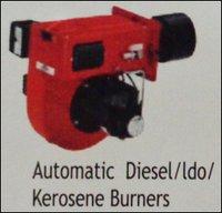 Automatic Diesel And Kerosene Burner