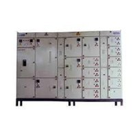 Flameproof Motor Control Centres