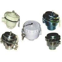 Flameproof Thermocouple Heads