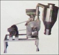 Impect Pulverizer Machine