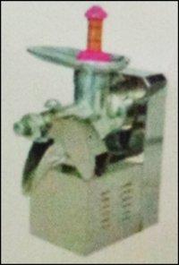 Juice Extractor Machine