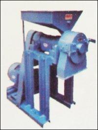 MS Industrial Pulverizer Machine
